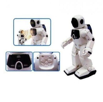 робот программируемый silverlit-ид2
