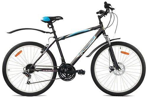 Велосипед Топ Гир 26д 26d 2-х колесные Велосипеды Игрушки оптом - интернет магазин детских товаров Ярославль