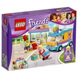 "Конструктор LEGO Friends ""Служба доставки подарков"""