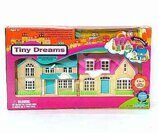 Дом для куклы Tiny Dreeams 2 in 1 BOX 35х20х7см  32498