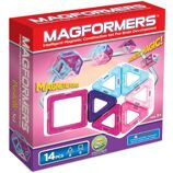 "Magformers Набор ""Pastelle 14 Set"""