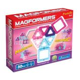 "Magformers Набор ""Pastelle 30 Set"""