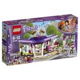 "Конструктор LEGO Friends ""Арт-кафе Эммы"""