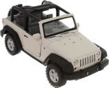 Welly модель машины 1:31 Jeep Wrangler Rubicon